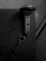 hotel abandonné chambre 8