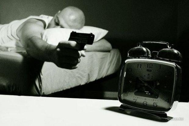 Réveil-difficil